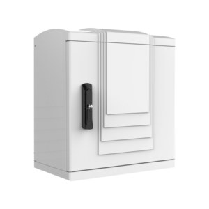 Electrical enclosure 500x500x300
