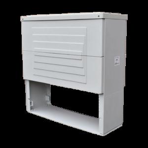 Plinth Electrical Enclosure 750x500x300