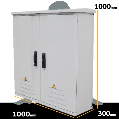 Industrial_ Enclosure_Meter _Boxes 1000x1000x300
