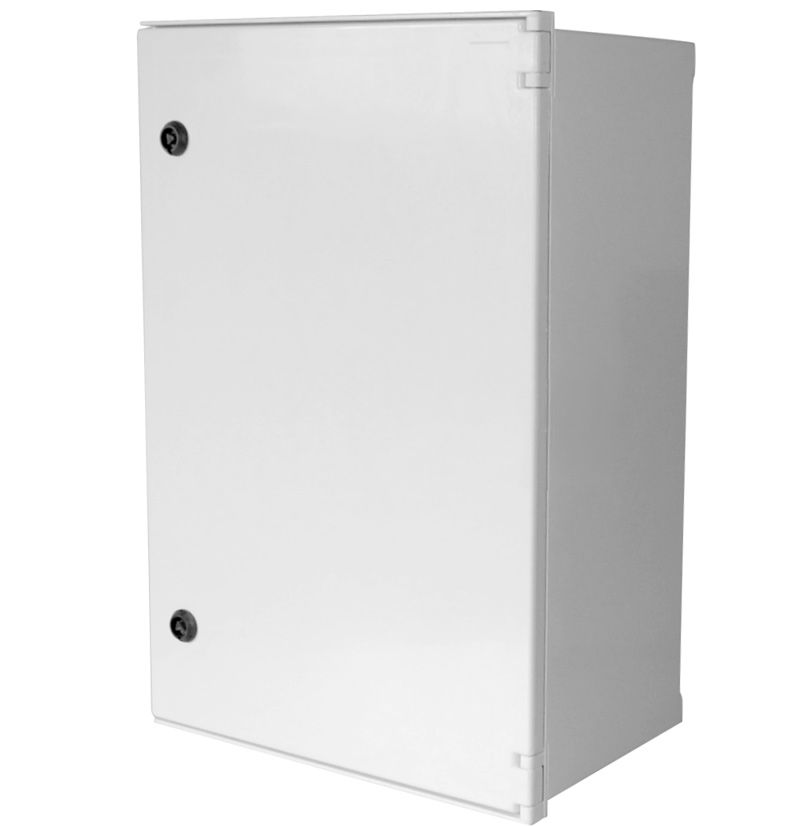 Weatherproof Electric Cabinet IP65 Rated