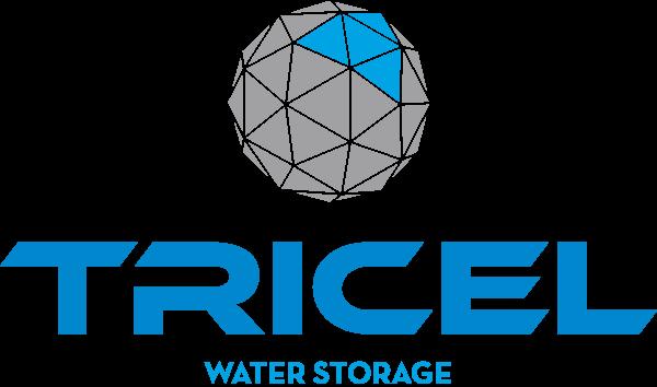 Tricel Water Logo