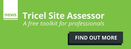 Tricel Site Assessor