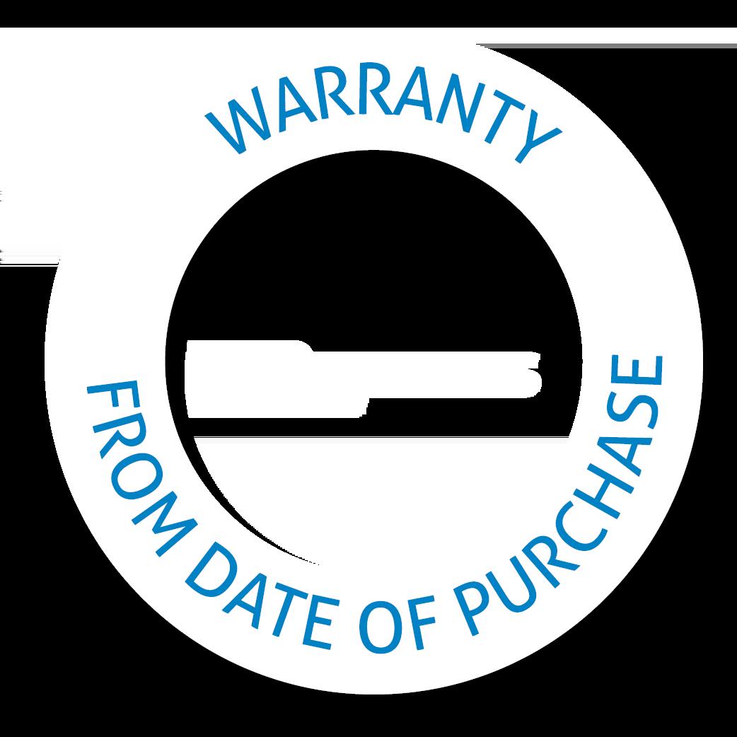 Tricel Vento IRE Warranty 10 yr