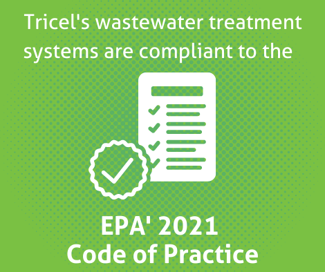 Trcel's systems comply EPA CoP 2021